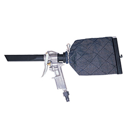 Air Dust Vacuum Gun (CR-VXC10)