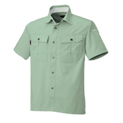Short-sleeved Shirt BM536
