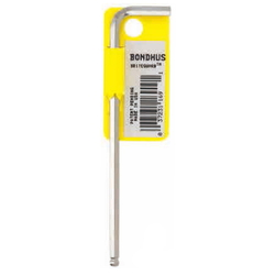 Ballpoint L-Wrench Long (Inch Sizes)
