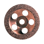 Carbide Cup Wheel 2608600254
