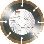 Diamond Wheel 105PE Segment