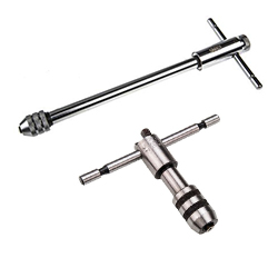 Collet Ratchet (Short & Long Reach)