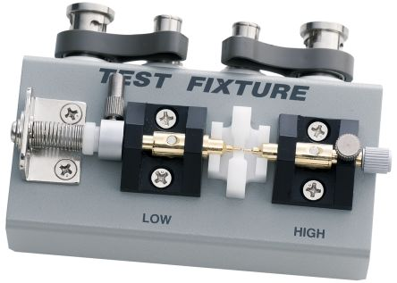 LCR Test Fixture, 4 Wire, SMD/Chip Test Fixture