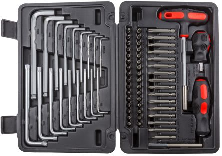 70 Piece Mechanics Tool Kit