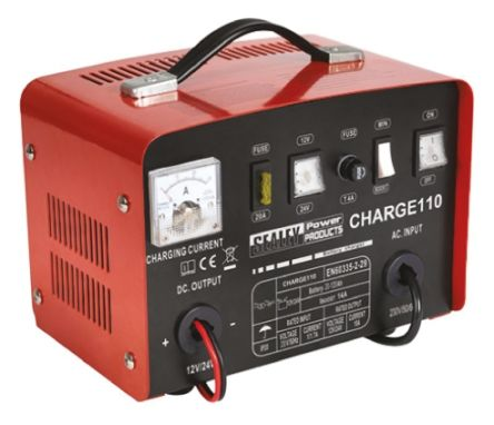 Automotive Battery Chargers