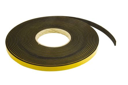 EPDM Self Adhesive Foam Sealing Strip