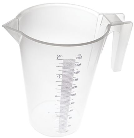 2L PP Measuring Jug
