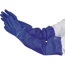 Gloves with Arm Covers, Joy Hand