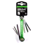 Slim Rib Hex Wrench SR-61HN