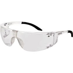 Protective Glasses, Curve