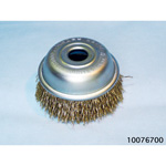 Cup Brush for Electric Drive CW
