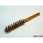 Micro Spiral Brush (Stainless Steel)