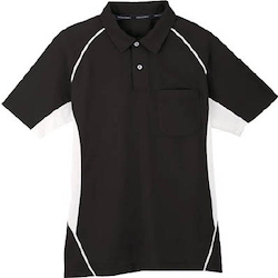 Short-sleeved Polo Shirt MX-707
