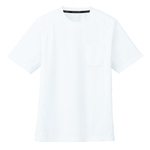 Short-Sleeve T-Shirt with Quick-Dry Sweat Absorption AS-657