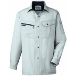Cotton-Lined Long-Sleeved Shirt AS-728