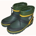 Lightweight Cover Type Short Boots