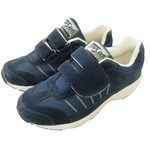 Hook & Loop Fastener Work Shoes, HZ-206