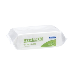 WypAll x 50 Handy Wiper (Non-Woven Fabric Wiper)