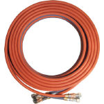 Mild Hose (Fusing Hose for Oxygen and Acetylene)