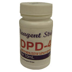DPD Reagent for Total Residual Chlorine