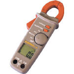 AC/DC Dual-Use Clamp Meter (for AC/DC Electric Current Measurement)