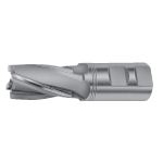Spiral Cut End Mill SPC type