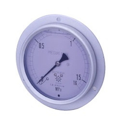 GRK Glycerin Added Pressure Gauge, Embedded Type (D)