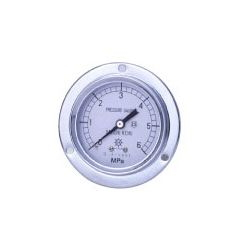 HNT General Purpose Pressure Gauge, Earthquake-Resistant Type, Embedded Type (FD)