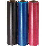 Color Stretch Film Color Wrap
