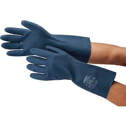 Oil/Solvent-Resistant Gloves, Summitech CR-F-07