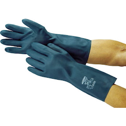 Oil/Solvent-Resistant Gloves, Summitech NP-F-07