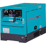 Diesel Engine Welder and Generator
