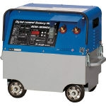 Battery-Operated Welding Machine