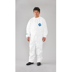 One Piece Protective Wear Dupont TM Tyvek Softwear