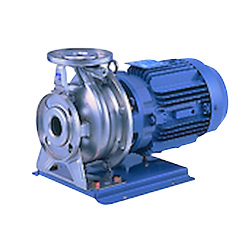 Stainless Steel Spiral Pump Spiral Type 773