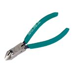 Slant Edge Nippers (with Hole)
