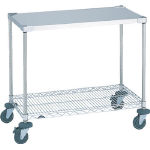 Stainless Steel Working Cart (SUS304) 911X461X815