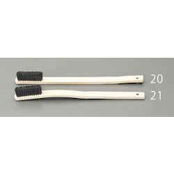 Pig Bristle Bamboo Brush EA109DH-20