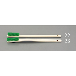 Nylon Bamboo Brush (5 Pcs) EA109DH-22