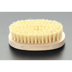 Oval Plant Fiber Brush EA109KC-5