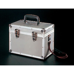 Aluminum Trunk Case EA112AS