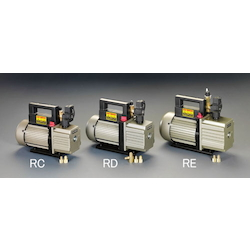 Vacuum Pump with Solenoid Valve EA112RE