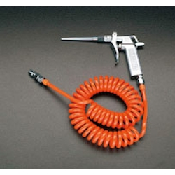 Air Gun with Urethane Hose EA123AE-21