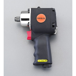 "Impact Wrench (1/2"" Air-Powered) EA155HA"