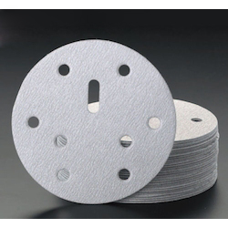 Disk Paper (Hook and Loop Type) EA162KX-120A