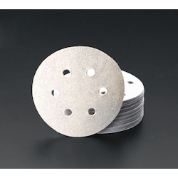 Disk Paper (Hook and Loop Type) EA162KY-80A