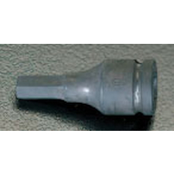 "(3/8"") Hex Bit Socket For Impact EA164CG-10"