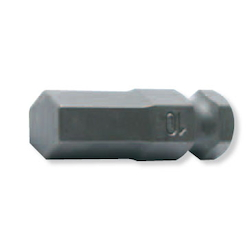 Spare Bit For Hex Bit Socket EA164CJ-117