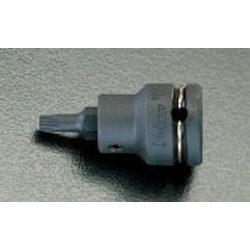 "(1/2"") TORX Bit Socket For Impact EA164DL-55"