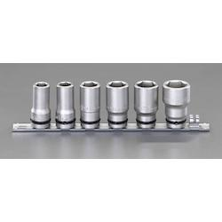 "Impact Socket Set (1/2"") EA164MA-3"